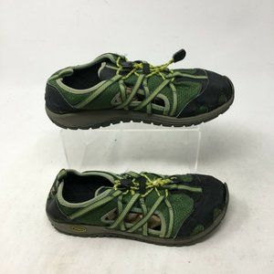 Chaco Outcross Sandals Kids Hiking Shoes Lock Lace